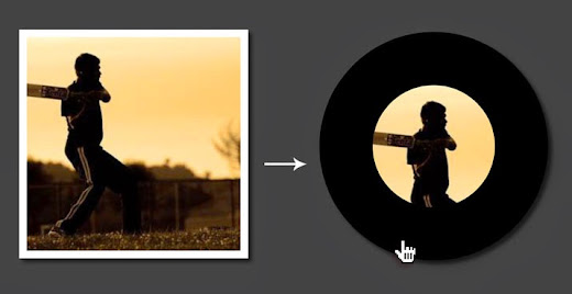 Focus CSS image hover effect