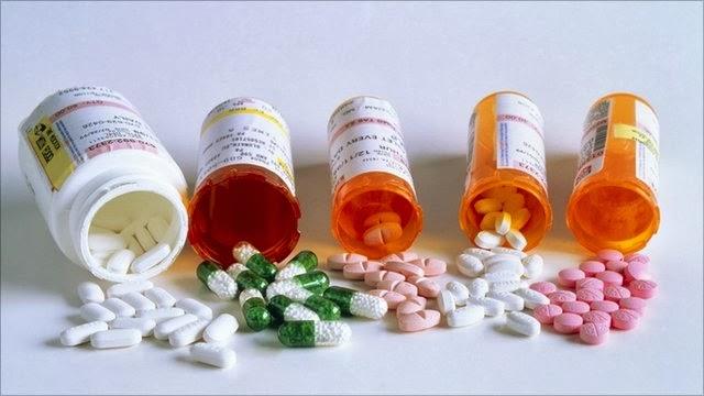 par arab narkotika