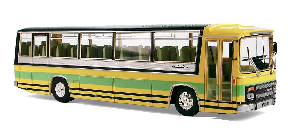 Buses del Mundo. Imagen 5