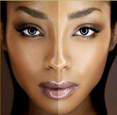Eyebrows Makeup: Makeup for Dark Skin