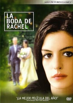 La boda de Rachel – DVDRIP LATINO