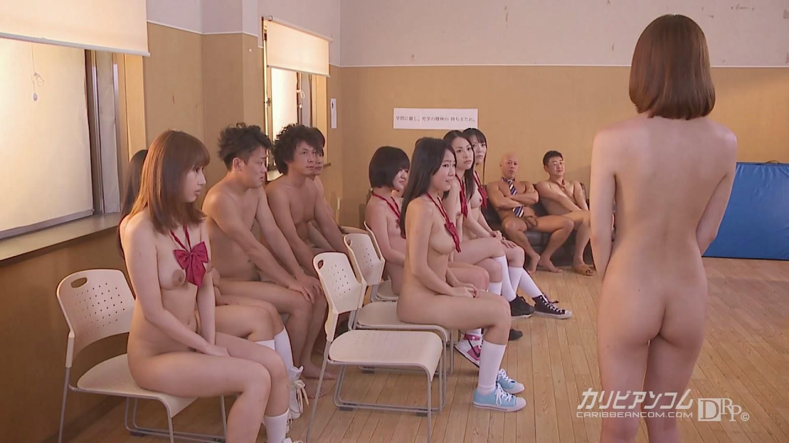 Японское порно реалити шоу без цензуры 5 фотография