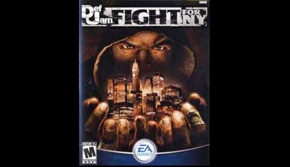 Def Jam: Fight for NY PC