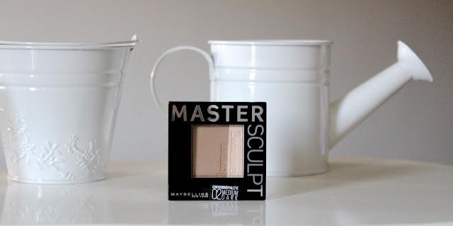 Maybelline New York Master Sclupt set za konturiranje