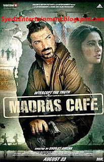 Madras Cafe (2013) watch hindi movies online