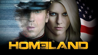 Homeland Tv Series Wallpaper