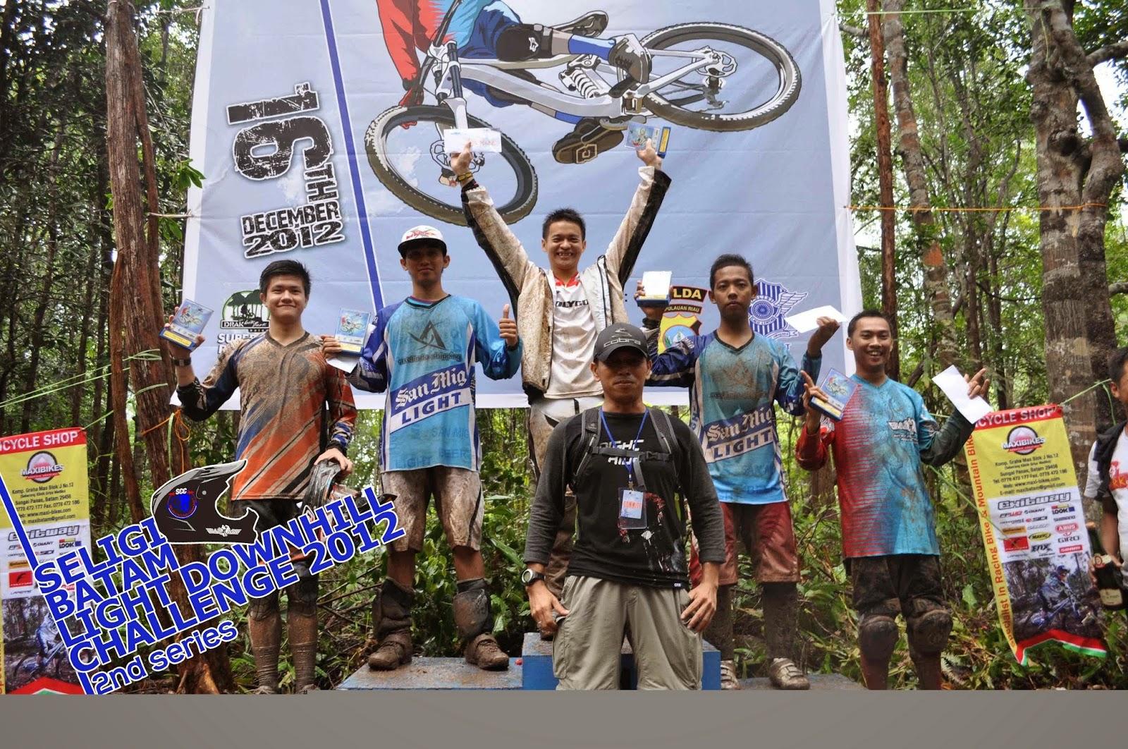 Lomba Balap Sepeda 2014 -waroengpit