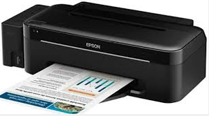 Download Resetter Epson Ll100