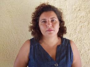 Diretora - Francisca das Graças