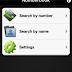 تحميل برنامج نمبر بوك 2013 - Download Number Book