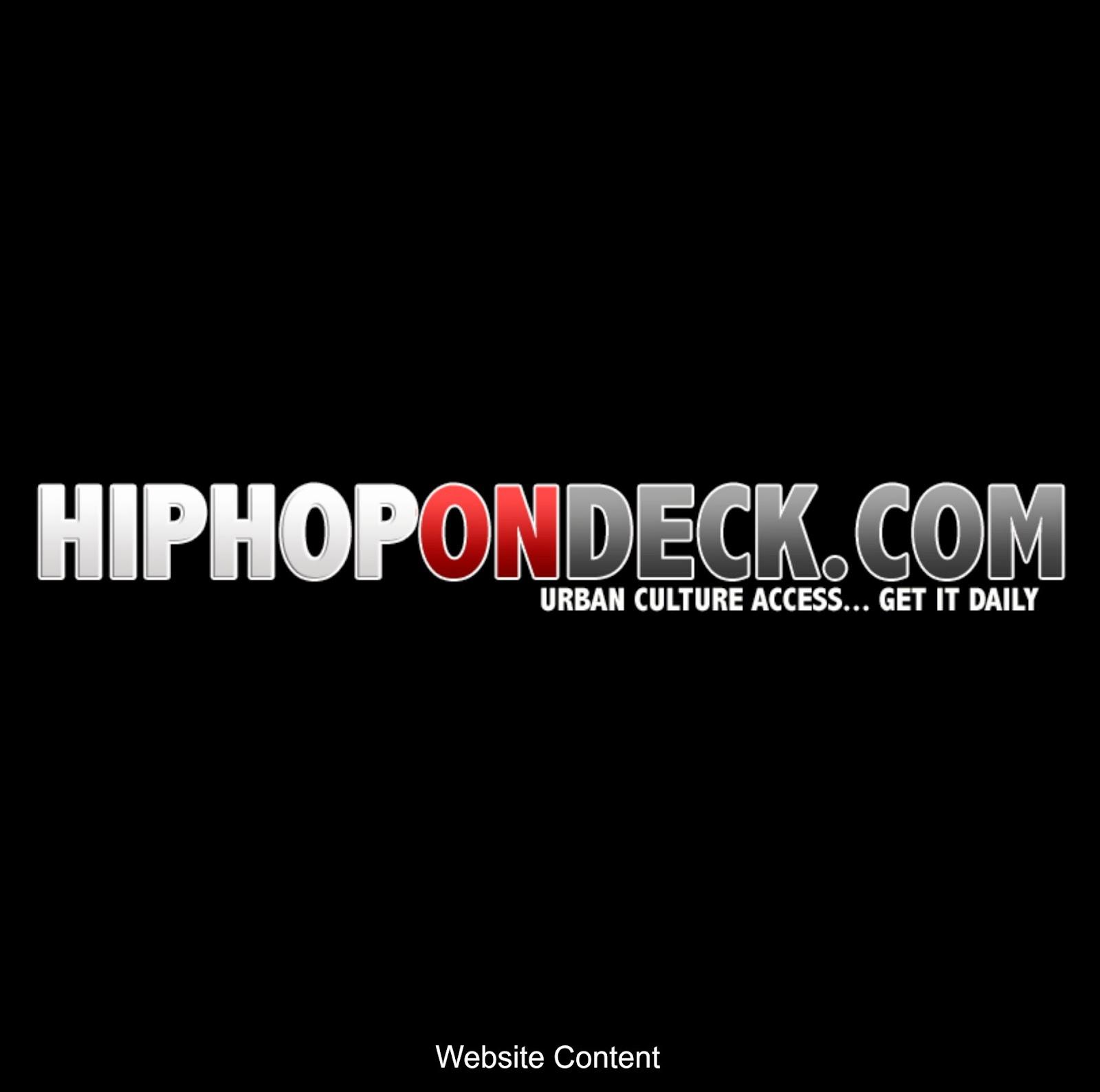 www.hiphopondeck.com