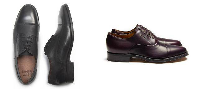 HEbyMango Mens shoes