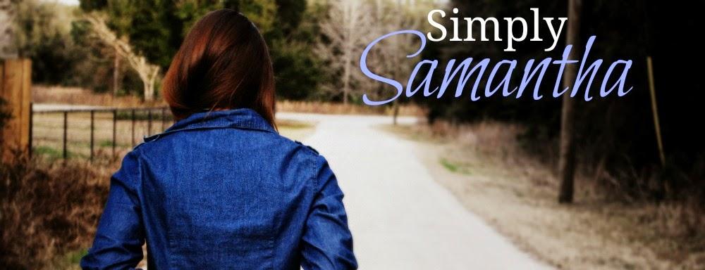 Simply Samantha