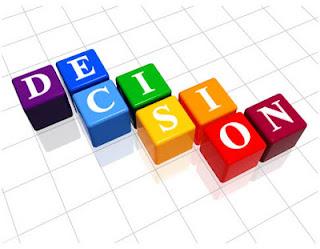 Hal - Hal dalam Mengambil Keputusan