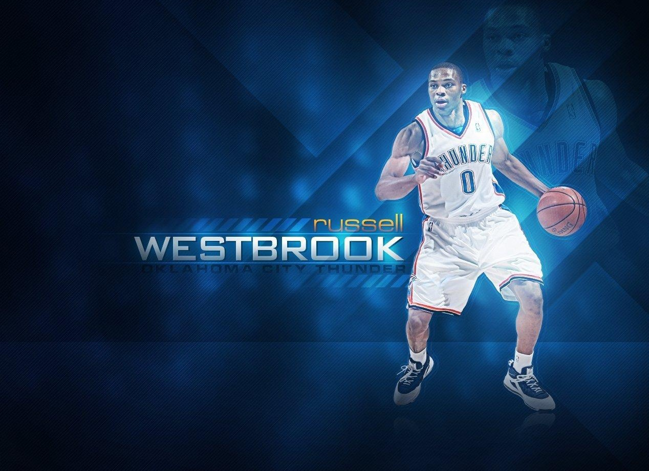 russell westbrook hd wallpapers 2013