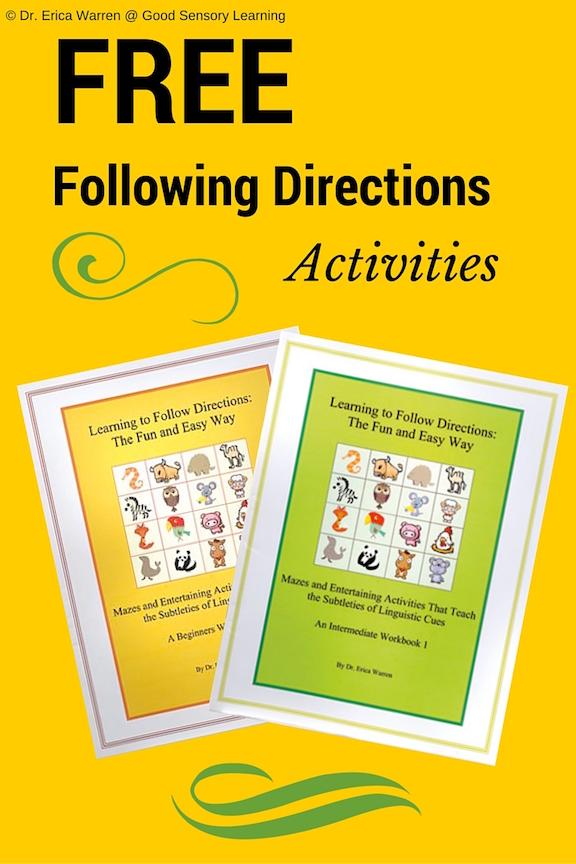 oral language activities for kindergarten