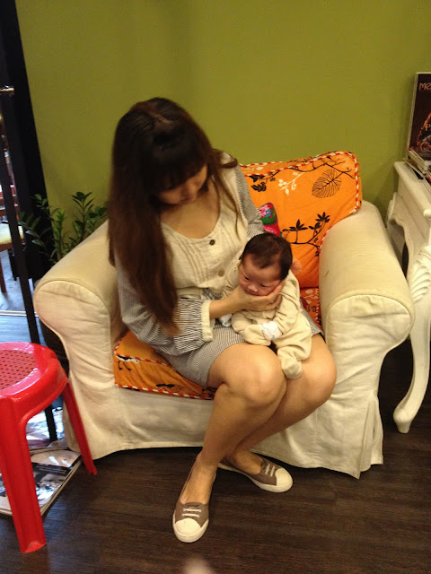 Baby Full Month & Brunch 1