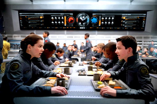 Watch Ender's Game Full Movie