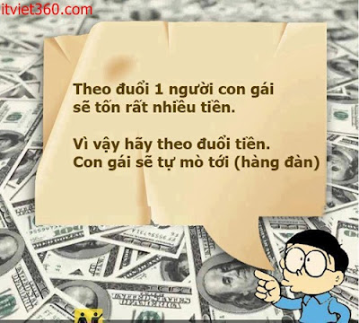 Những hình ảnh hài hước vui nhộn nhất, doremon chế với nobita hài hước