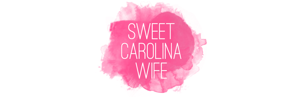Sweet Carolina Wife
