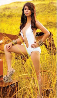 Kaye Abad FHM Pictures