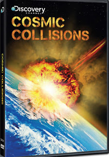 Cosmic Collisions (2010) Documentario Streaming
