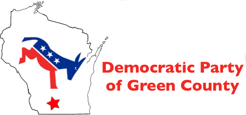 Democratic Party of Green County