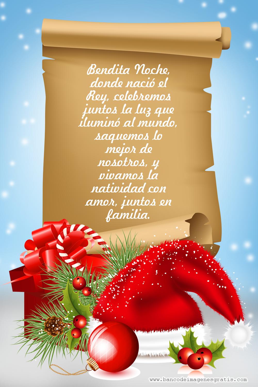 postales navideas con mensajes especiales para compartir