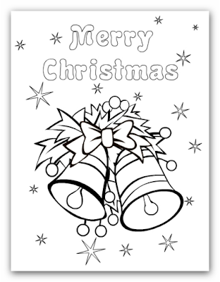 Maestra de primaria tarjetas de navidad para colorear for Christmas cards coloring pages