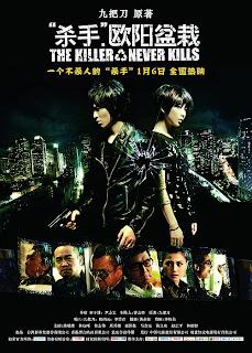 Âm Dương Sát Thủ - The Killer Who Never Kills