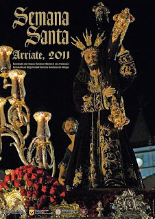 Arriate - Semana Santa 2011
