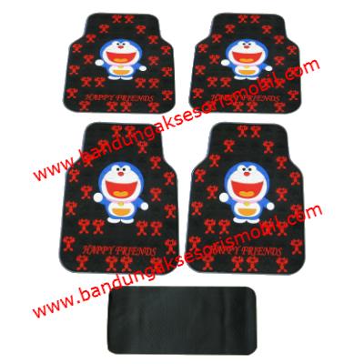 Karpet Doraemon In Love Guang Zhou