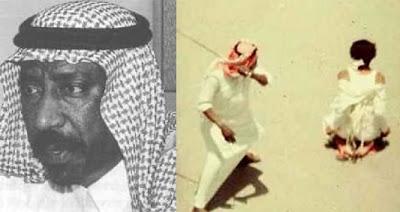 Curhatan Seorang Algojo Eksekutor Hukuman Pancung di Arab Saudi