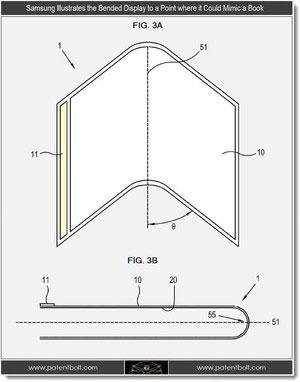 Samsung Pamerkan Panel Layar Lipat di CES