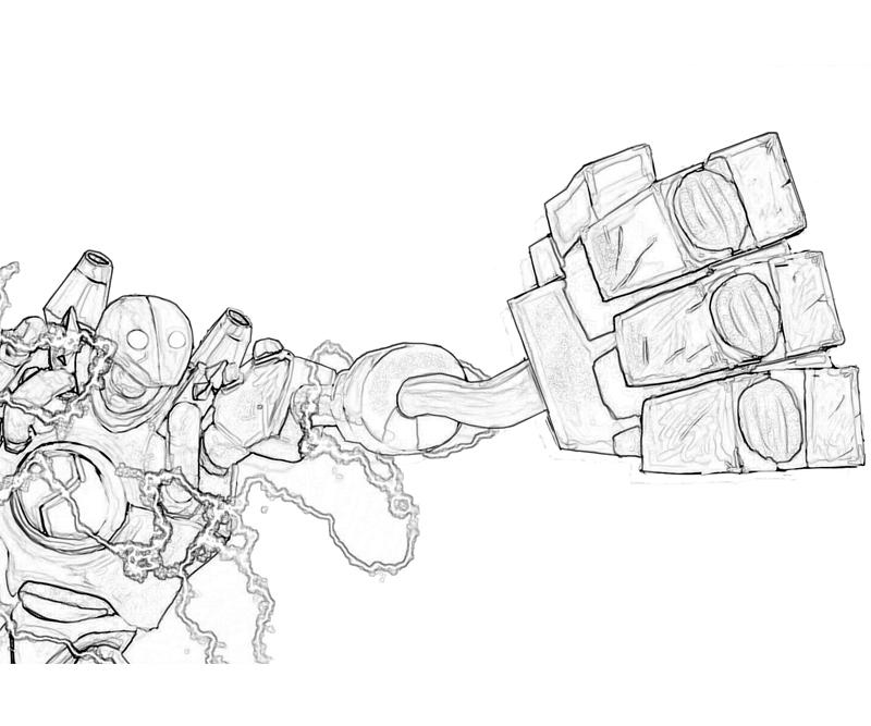 League of Legends Blitzcrank Armor