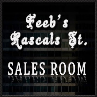 Feeb's Rascals St.