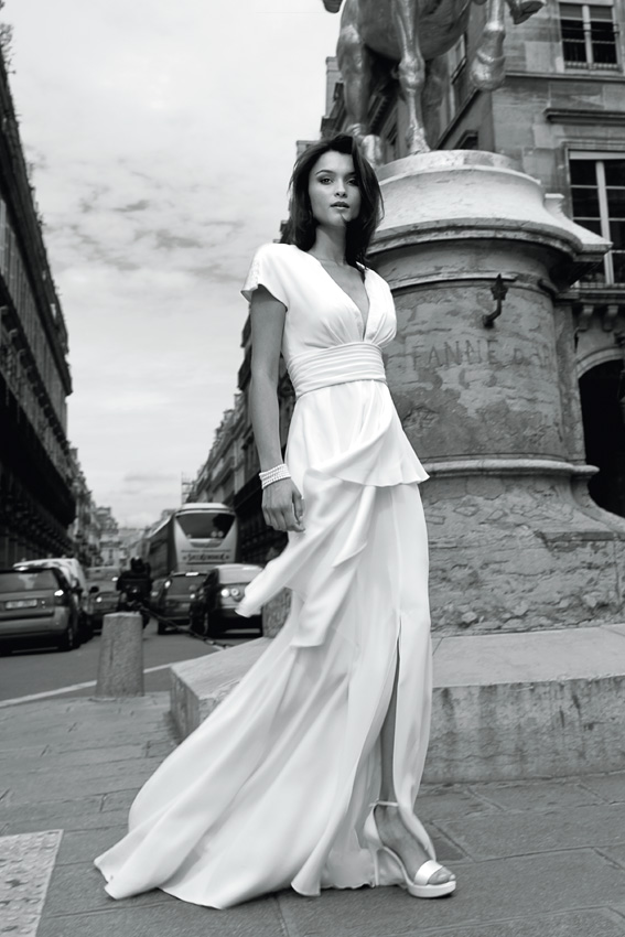 платья мода для полных от веду мировых дизайнеров