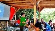 Pelatihan Management Ternak Kambing-Domba tgl 30 November 2013