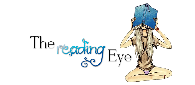 The reading eye