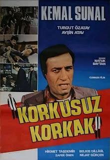 Korkusuz Korkak (1979)