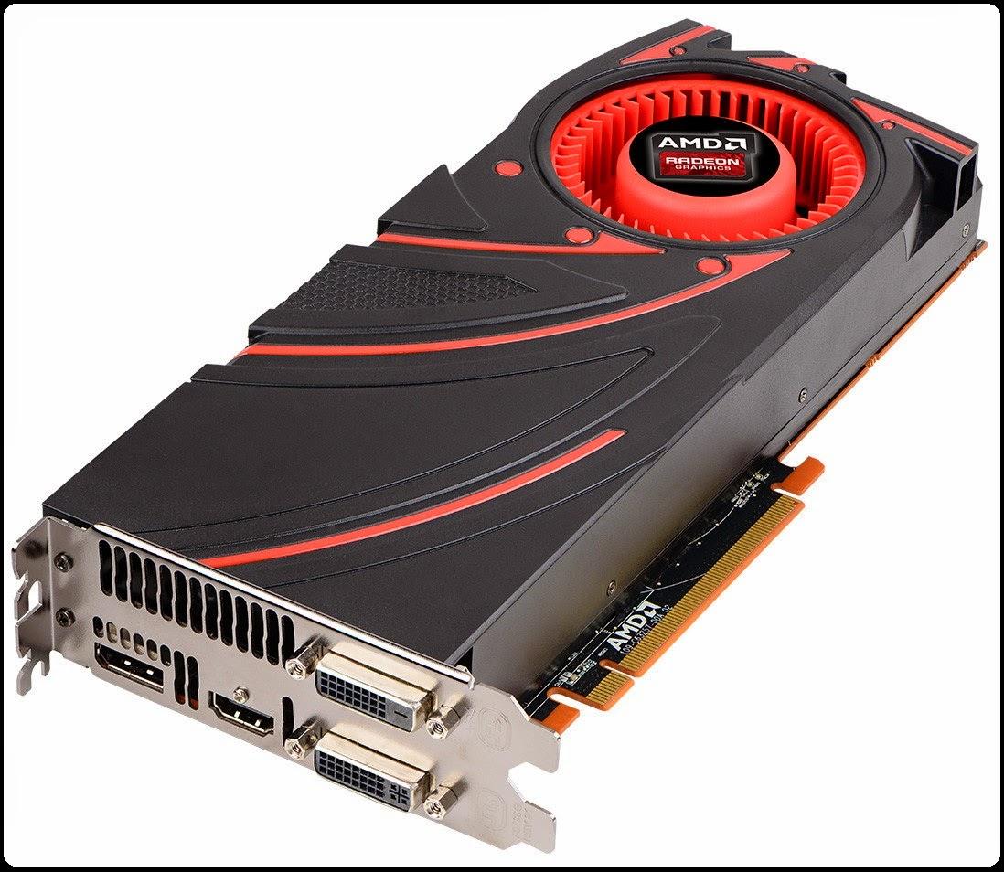 AMD Menyiapkan GPU Tonga 28 nm