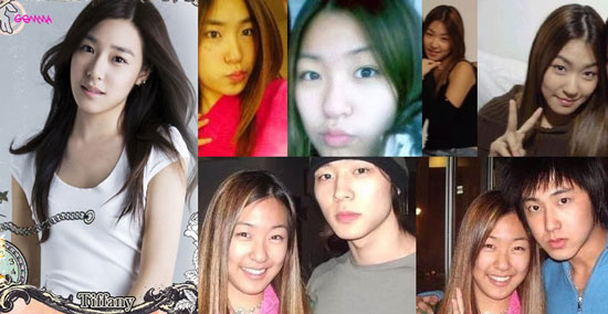Tiffany Plastic Surgery Before and After