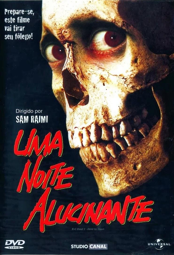 Uma Noite Alucinante – Dublado (1981)