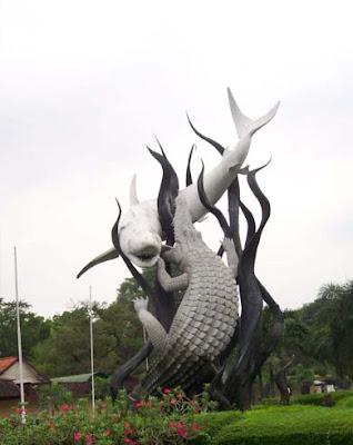 Surabaya Kota Cyber City tercanggih