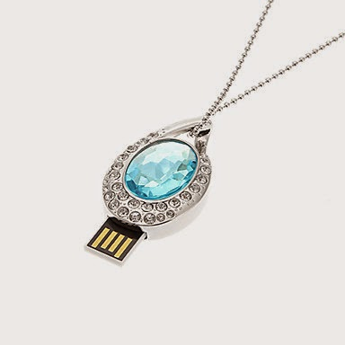 Collar USB Gema 64 GB