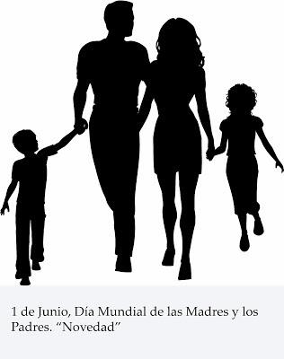 A partir de 2013 se celebrara el 1 de junio el día mundial de las madres y los padres