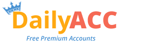 Daily File Hosting Premium Accounts