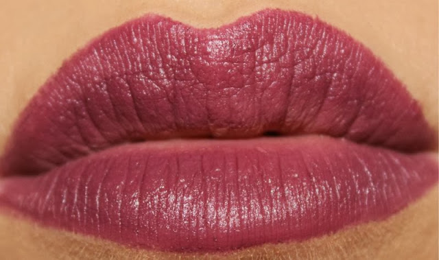 MAC RIRI ♥ Fall Lipsticks