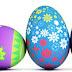 Βρήκαμε τα αυγά και τα πασχάλια!