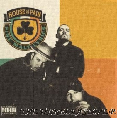 House Of Pain – Unreleased EP (WEB) (1996) (192 kbps)